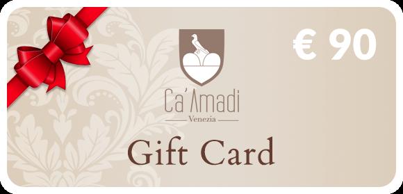 Gift Card 90