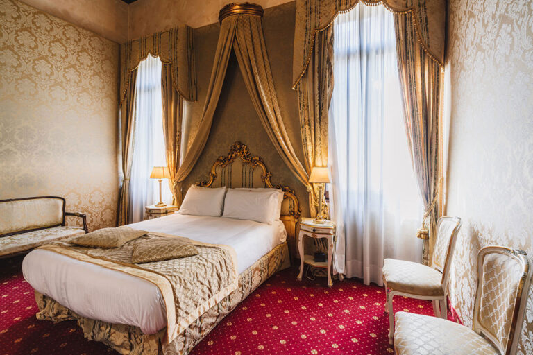 Suite Vista Canale Hotel Ca' Amadi